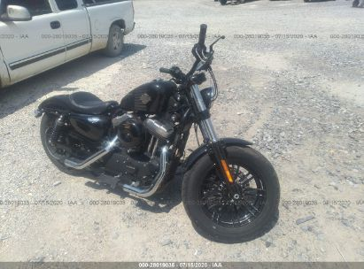 2016 HARLEY-DAVIDSON XL1200 FORTY-EIGHT