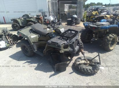 2014 POLARIS SPORTSMAN 570