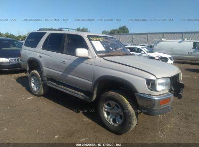 1997 TOYOTA 4RUNNER SR5