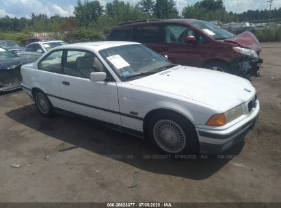 1994 BMW 325 IS AUTOMATIC