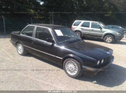 1990 BMW 325 I/IS