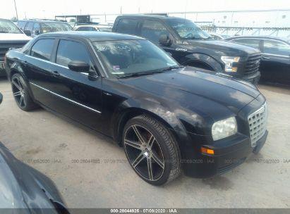2009 CHRYSLER 300 LX