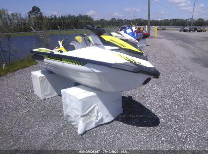 2017 SEADOO RXT-X 300