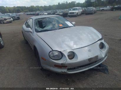 1995 TOYOTA CELICA GT