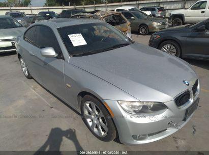 2010 BMW 328 XI
