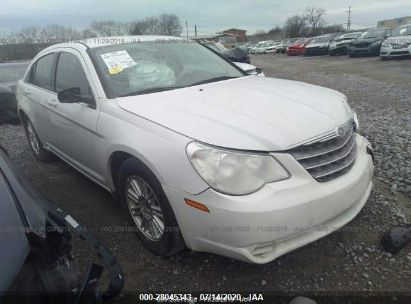 2009 CHRYSLER SEBRING TOURING  *LTD AVAIL*