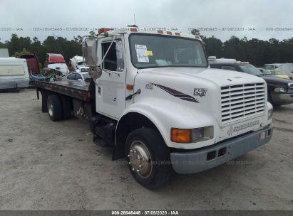 1995 INTERNATIONAL 4000 4700