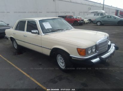 1980 MERCEDES-BENZ 300 SERIES