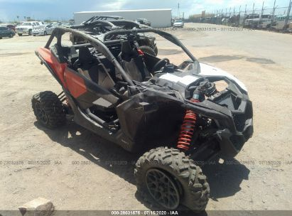 2020 CAN-AM MAVERICK X3 RS TURBO R
