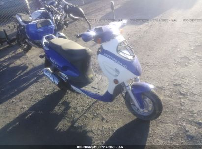 2009 MOPED MOPED