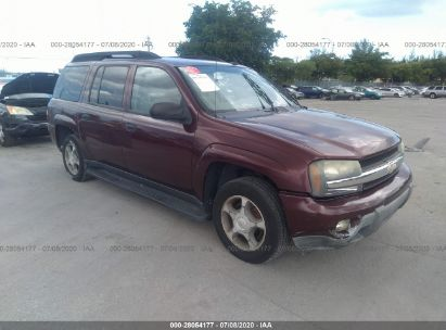 2006 CHEVROLET TRAILBLAZER EXT LS/EXT LT
