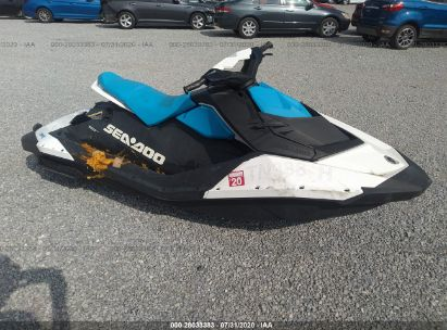 2018 SEADOO OTHER