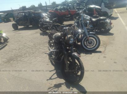 2005 VICTORY MOTORCYCLES VEGAS CALIFORNIA