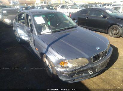 1999 BMW 3 SERIES I AUTOMATIC