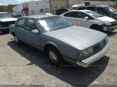 1989 OLDSMOBILE DELTA 88 ROYALE