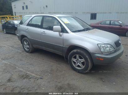 2003 LEXUS RX 300 300