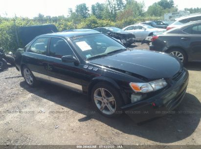 1999 TOYOTA CAMRY LE/XLE