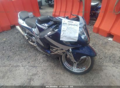 2000 SUZUKI GSX1300 R