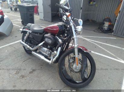 2005 HARLEY-DAVIDSON XL1200 C