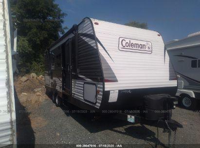 2019 COLEMAN 244BH