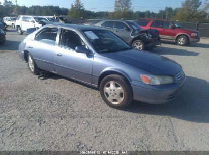 2000 TOYOTA CAMRY CE/LE/XLE