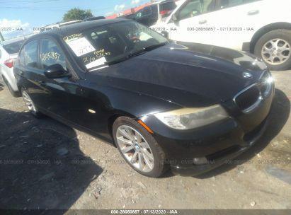 2011 BMW 3 SERIES I
