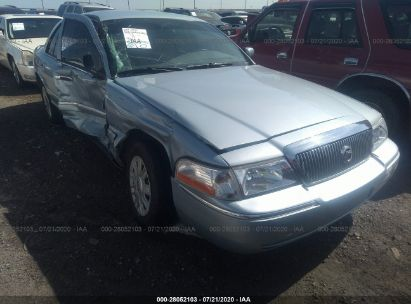 2004 MERCURY GRAND MARQUIS GS