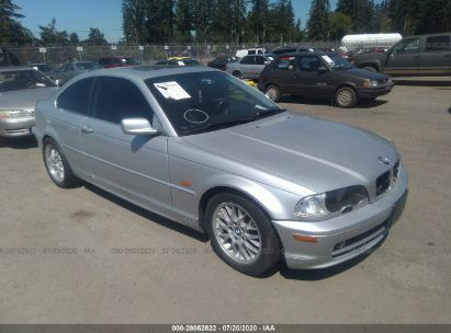 2002 BMW 3 SERIES CI