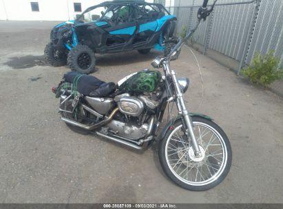 2000 HARLEY-DAVIDSON XL1200 C