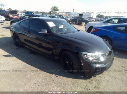 2016 BMW 4 SERIES 435I XDRIVE