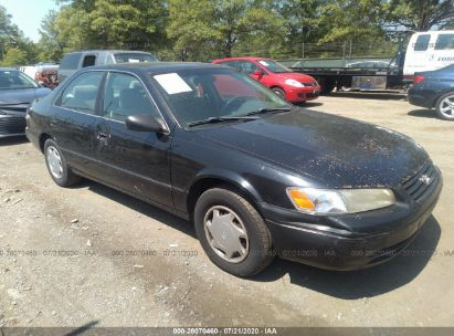 1998 TOYOTA CAMRY LE/XLE/CE