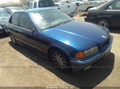 1998 BMW 3 SERIES I AUTOMATIC