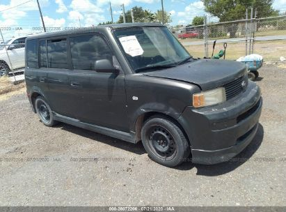 2004 SCION XB XB
