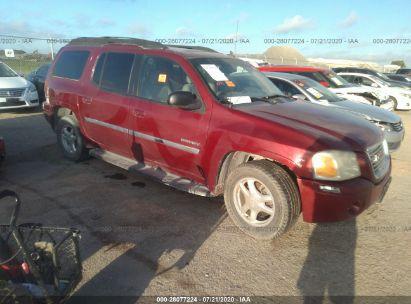 2006 GMC ENVOY XL XL