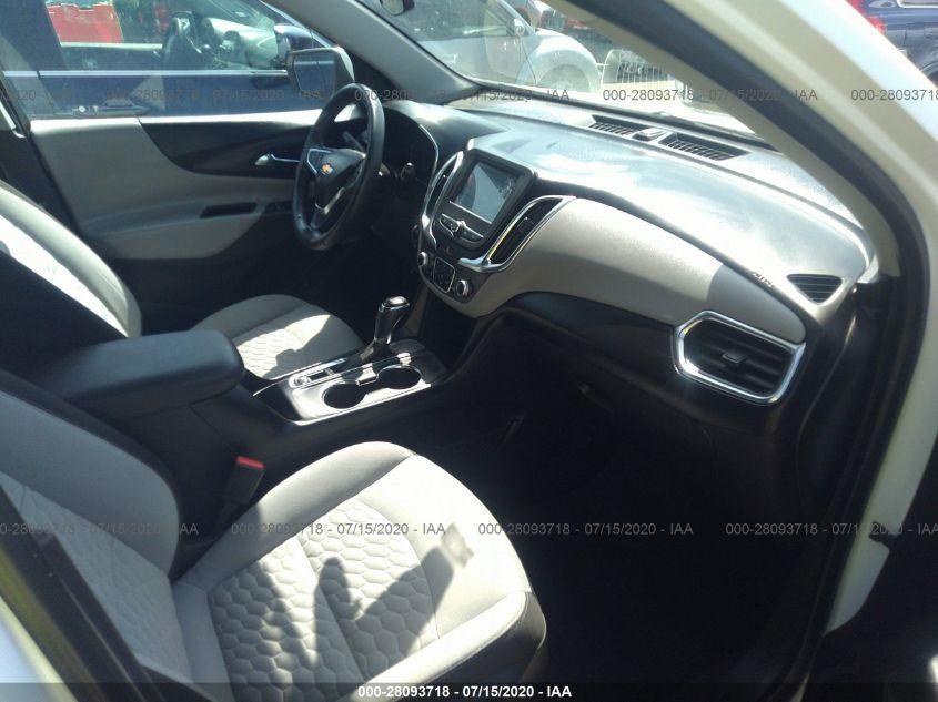 2018 Chevrolet EQUINOX | Vin: 2GNAXJEV9J6105615