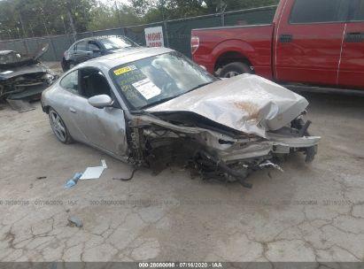 1999 PORSCHE 911 CARRERA CARRERA/CARRERA 4