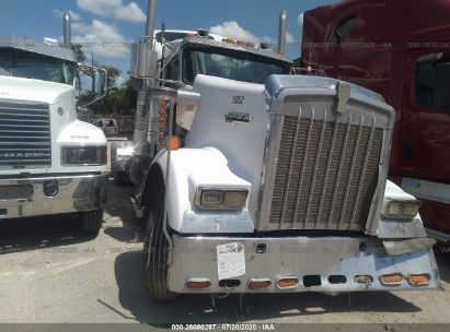 1999 KENWORTH CONSTRUCTION W900
