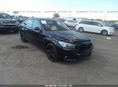 2012 BMW 5 SERIES GRAN TURISMO XIGT