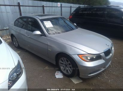 2008 BMW 3 SERIES XI