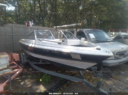 1997 BAYLINER CL 1950
