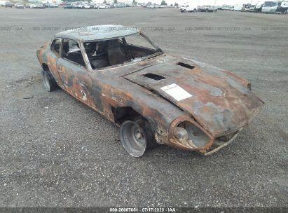 1977 DATSUN 280ZX