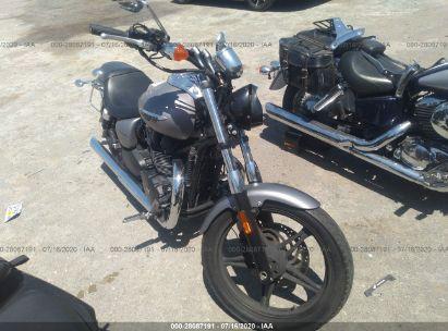 2014 TRIUMPH MOTORCYCLE SPEEDMASTER