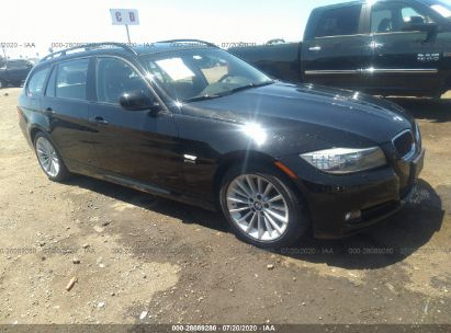 2009 BMW 3 SERIES XIT