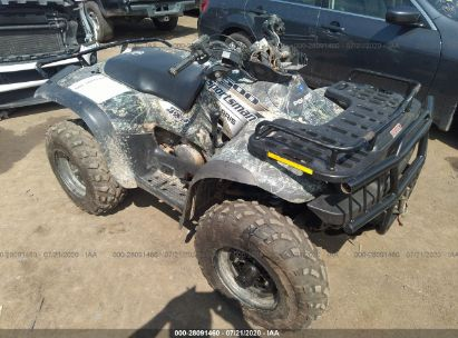 2003 POLARIS SPORTSMAN 500 RSE/500 DUSE