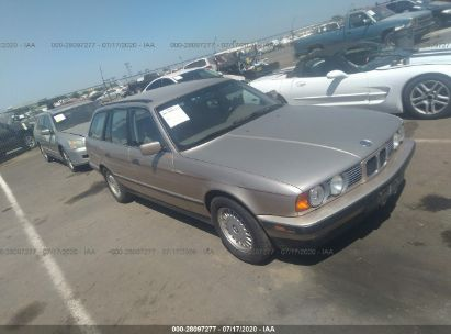 1994 BMW 525 IT AUTOMATIC