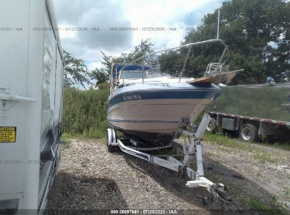 1987 SEA RAY OTHER