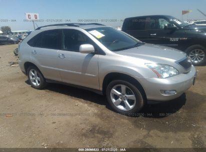 2008 LEXUS RX 350 350