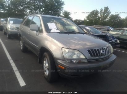 2001 LEXUS RX 300 300