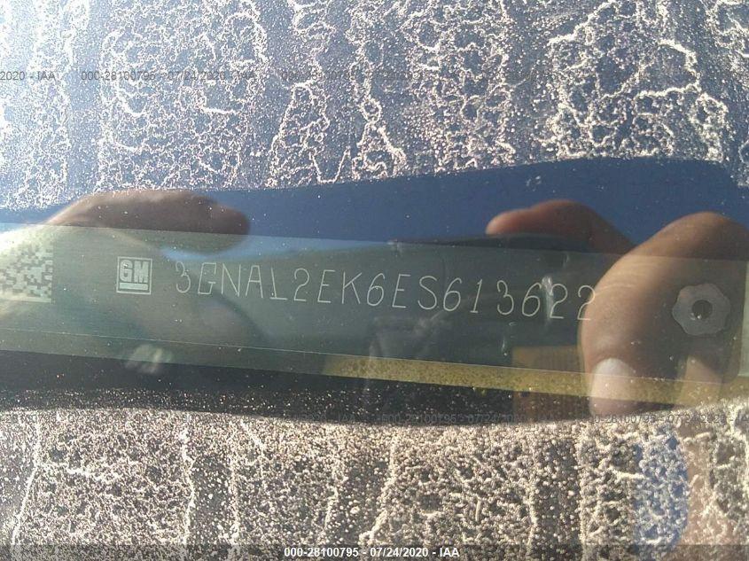 3GNAL2EK6ES613622