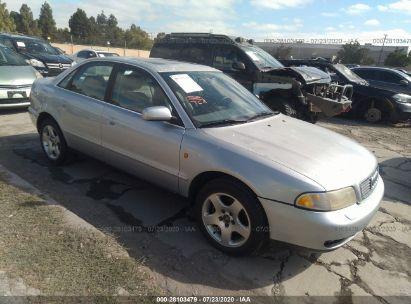 1999 AUDI A4 2.8
